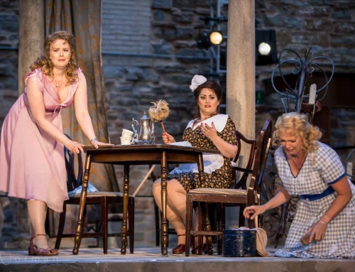 Così Fan Tutte – Mill City Summer Opera