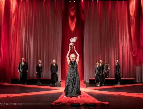 The Bacchae – Guthrie Theater
