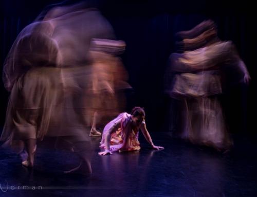 Medea – Shadow Horse Theatre