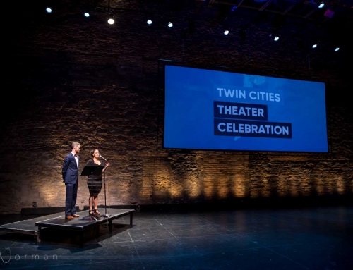 Twin Cities Theater Celebration 2019